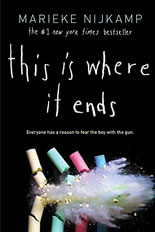 This is Where it Ends (International Edition)